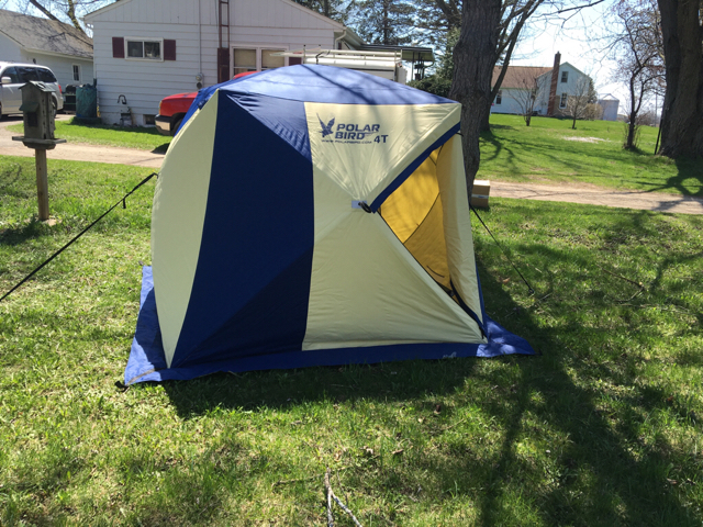 Hunting Tents What To Buy Dome Versus Cabelas Alaknak
